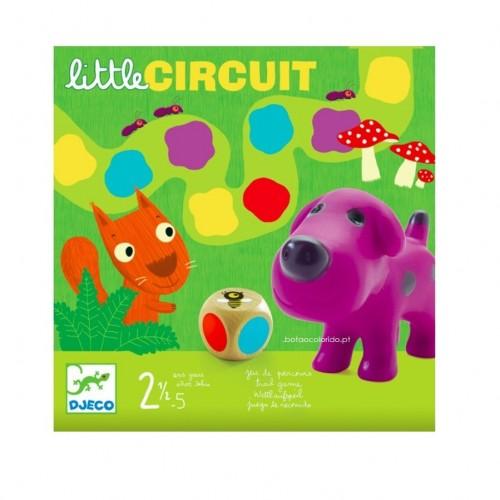 Little Circuit| jogo