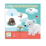 little Cooperation| jogo