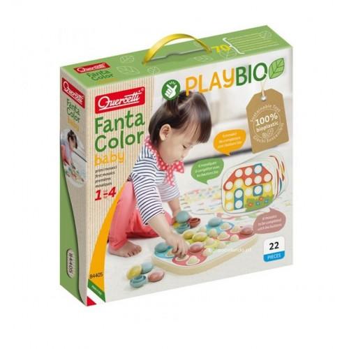 FantaColor baby - PLAYBIO