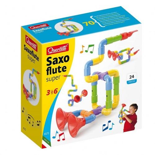 Saxoflute - super