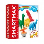 MY FIRST DINOSAURS - SMARTMAX