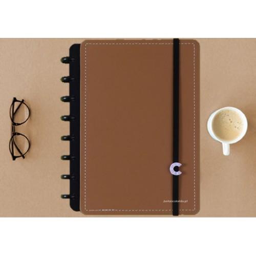 Caderno Inteligente A5 | Caramel