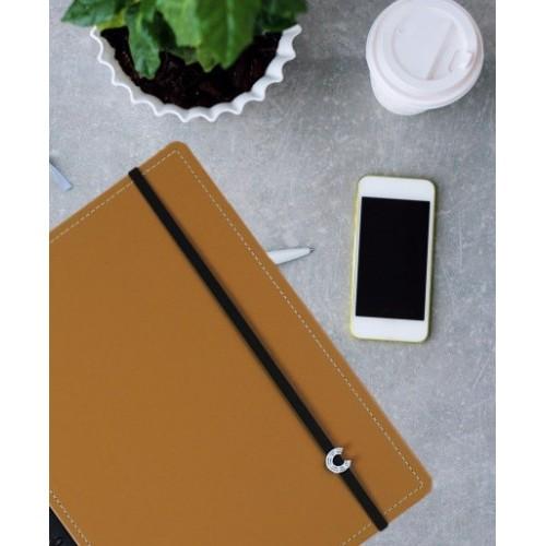 Caderno Inteligente G| Caramel