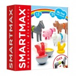 MY FIRST FARM ANIMALS - SMARTMAX