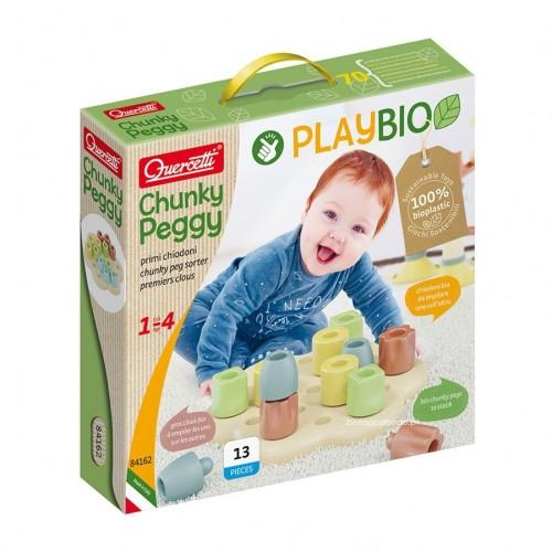 Chunky Peggy  - PLAYBIO