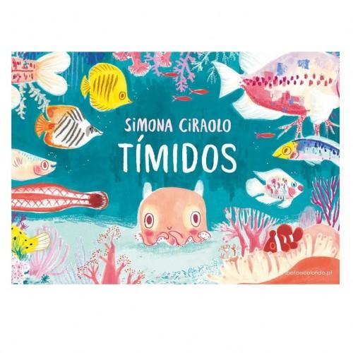 Tímidos (Ler+)