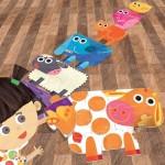 Play Farm Puzzle Progressivo  (ECO PLAY)