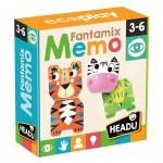 Fantamix Memo (ECO PLAY)