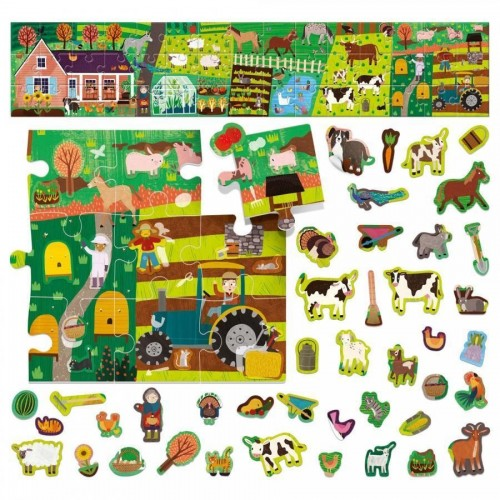 Farm Stickers