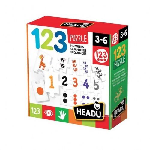 Puzzle | 1 2 3