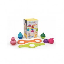 CONECTORES+  BEADS| LALABOOM