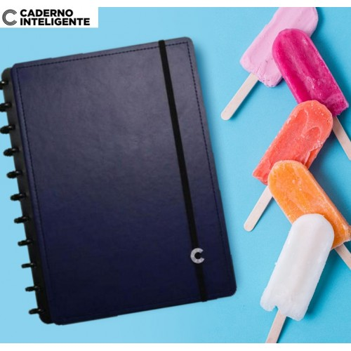 Caderno Inteligente G |Dark Blue