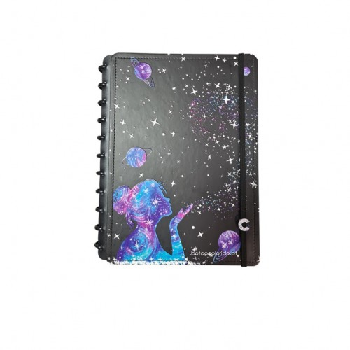 Caderno Inteligente G |Poeira das Estrelas