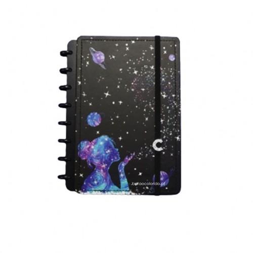 Caderno Inteligente A5 | Poeira das Estrelas