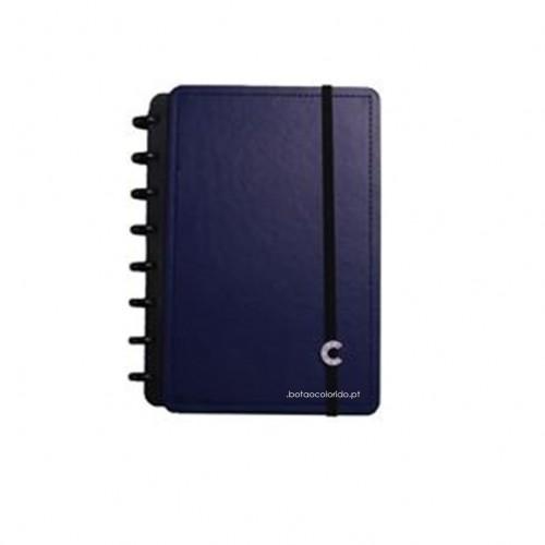 Caderno Inteligente A5 |Dark Blue