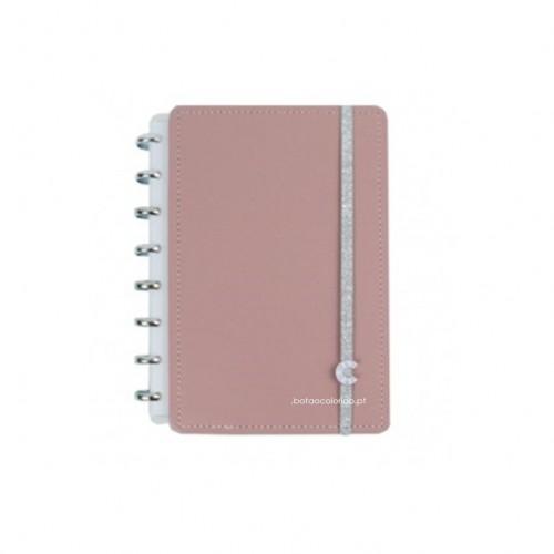 Caderno Inteligente A5 |Chic Nude
