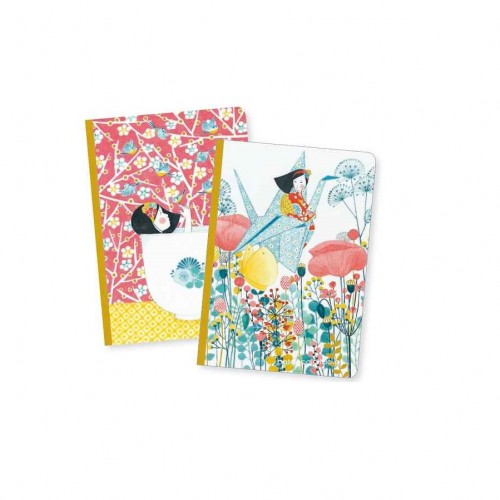 MISA Notebook (Bloco de Notas)