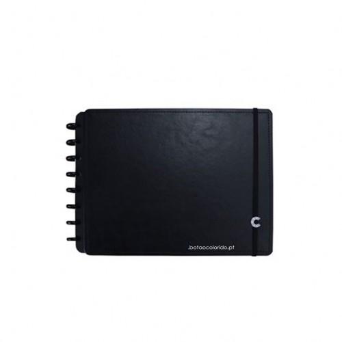 Caderno Inteligente Desenho| Preto