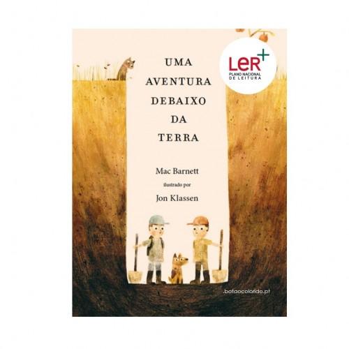 UMA AVENTURA DEBAIXO DA TERRA (PNL)