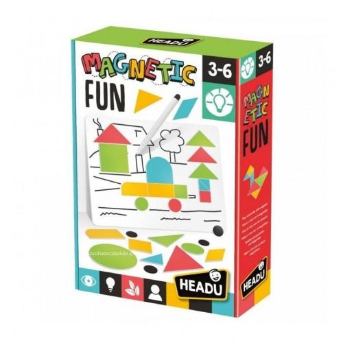 Magnetic Fun