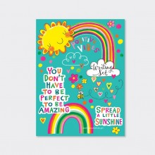 Conjunto de correspondência - Sunshine