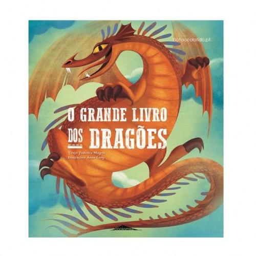 O Grande Livro dos Dragões