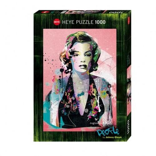 Marilyn - PUZZLE