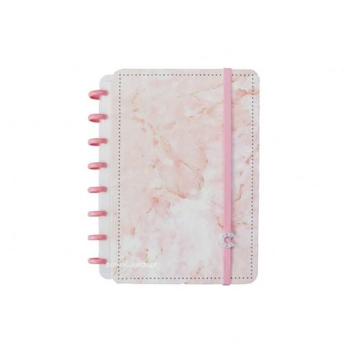 Caderno Inteligente A5 |Pink Marble