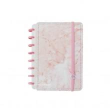 Caderno Inteligente A5  Pink Marble