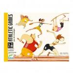 Athletic Games- Jogo de Cartas