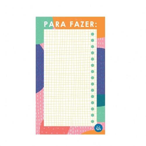 TO DO LIST - PARA FAZER