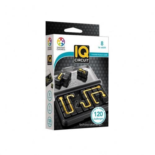 IQ CIRCUIT- jogo de lógica