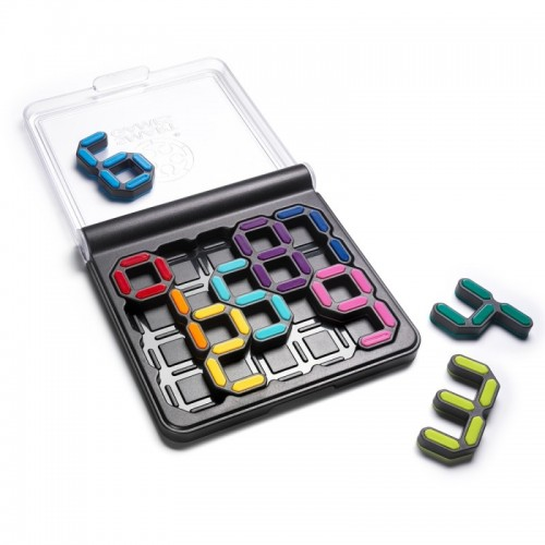 IQ DIGITS- jogo de lógica