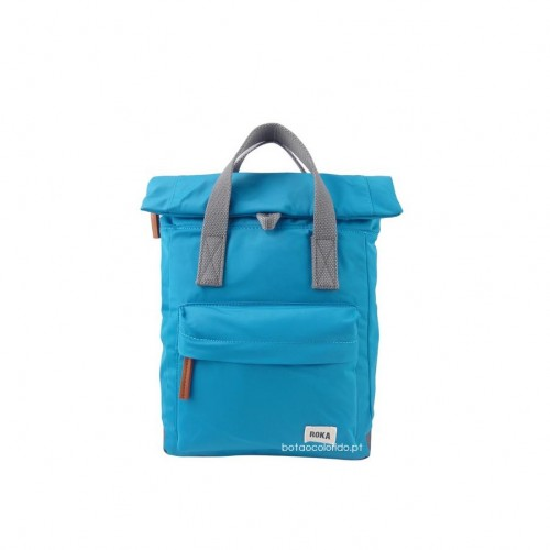 CANFIELD B - Turquoise S