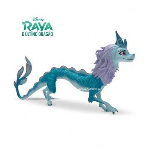 Sisu - Raya e o último dragão