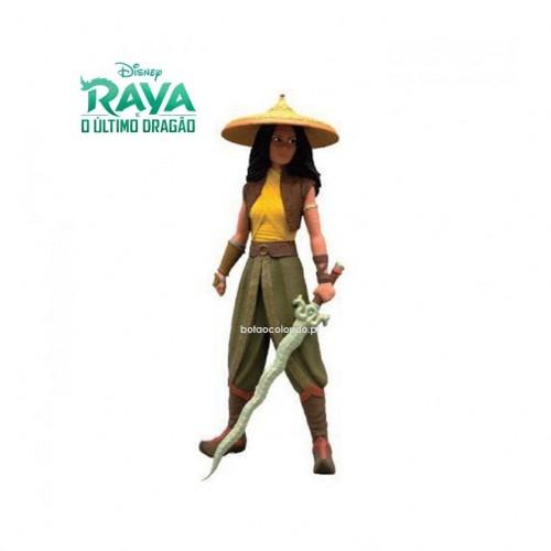 Raya - Raya e o último dragão