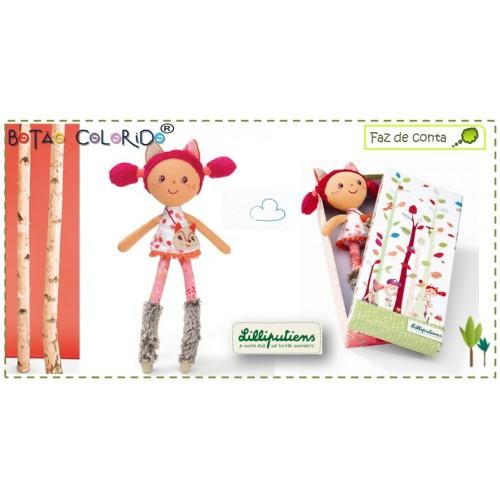 Alice - boneca