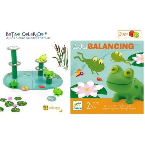 little Balancing | jogo
