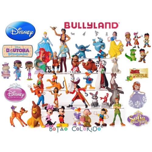 Figuras da Disney