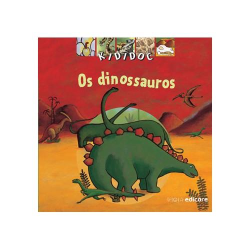 Kididoc - Os Dinossauros