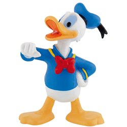 Donald - Casa do Mickey Mouse
