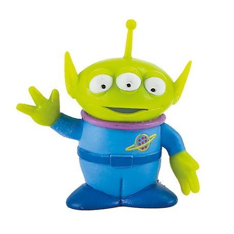 Allien – Toy Story 3
