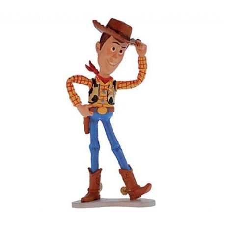 Woody - Toy Story 3