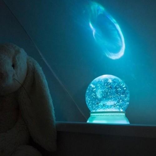 Luz Mágica - Unicórnio