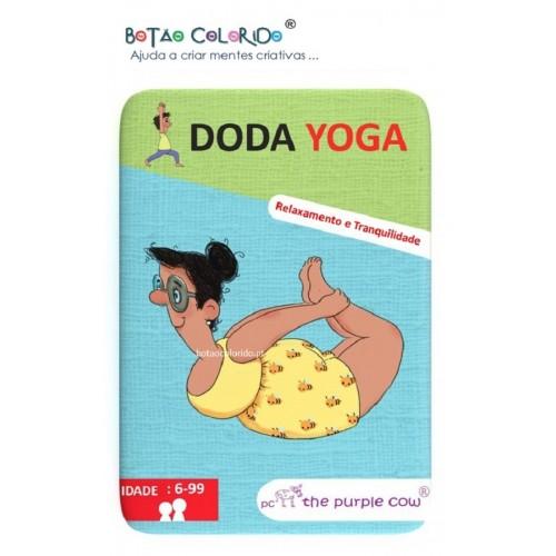 Doda Yoga -  Relaxamento e Tranquilidade