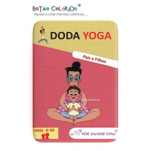 Doda Yoga -  Pais e Filhos