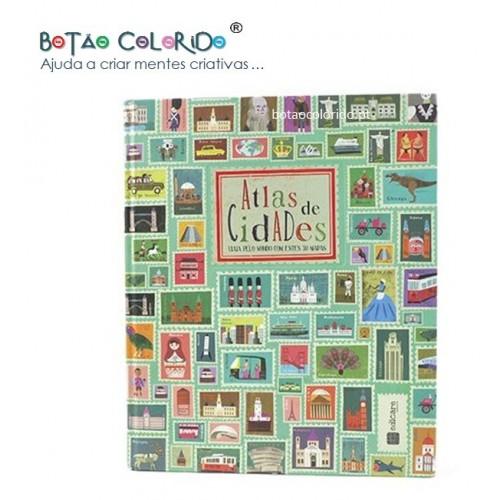 Atlas de Cidades