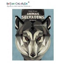 Animais Selvagens do Norte