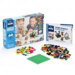 PLUS PLUS |Aprende a construir 600 peças