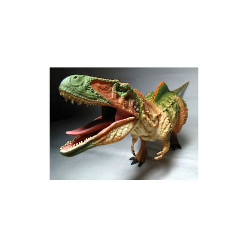 Acrocanthosaurus - escala 1:40